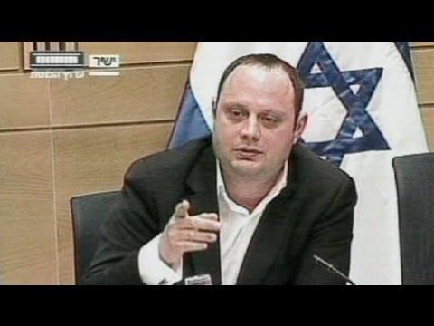 Israel debates Armenian genocide claims