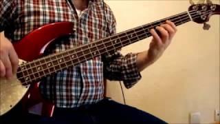 Download Video Luis Fonsi - Despacito    Bajo/Bass Cover MP3 3GP MP4