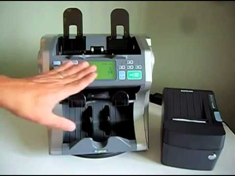 Currency Counter N-gene Mixed Bill Counter and Currency Discriminator, a Currency Sorter and Counter