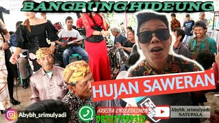 Gambar cover PONGDUT BANGBUNG HIDEUNG-TALAK TILU . Tembangsunda Hajatan Sumedang