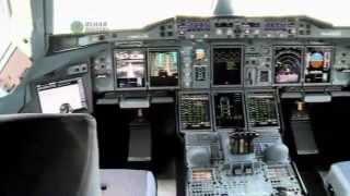 Airbus A380 - Conheça os detalhes do novo Rei da Aviação - Olhar Digital