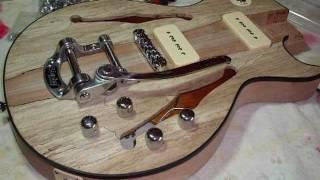 Costruzione della mia chitarra SCS_1