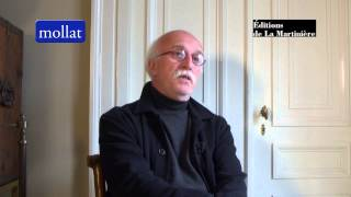 Michel Daubert - Musée Hergé