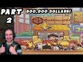 Own Coffee Shop: Idle Game Walkthrough #2 - MAKING 500,000 DOLLARS! - (Android Gameplay Let's Play)