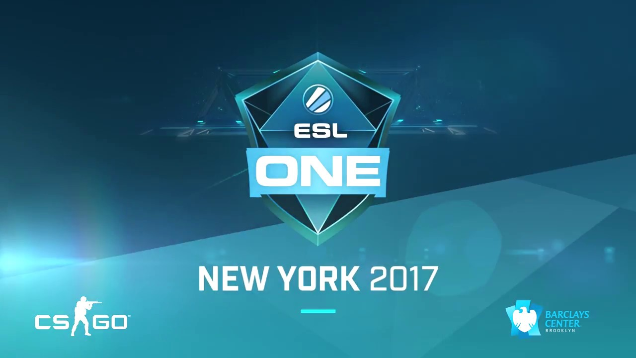 Esl One New York 2020.Introducing Esl One New York 2017 They Still Don T Understand