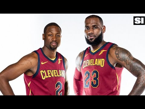 Dwyane Wade a DIFFERENCE MAKER in CLEVELAND?