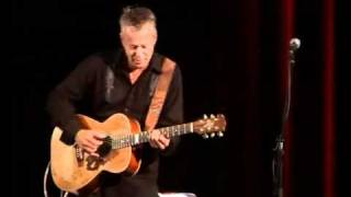 Tommy Emmanuel - (The Man with the) Green Thumb - Sing-along