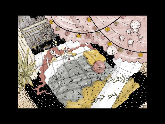 'Sweet dreams'' ///// Kupla x J'san - Raindrops theme.