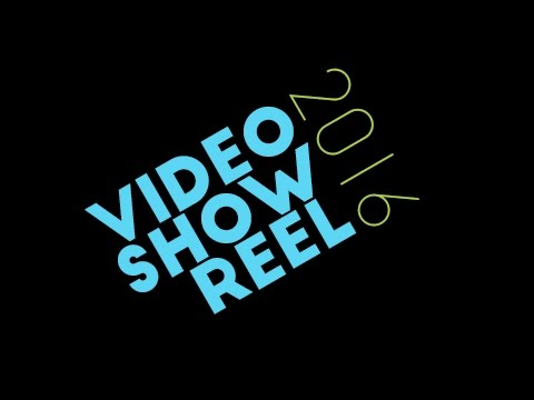 showreel Tech Box 2014 -2016
