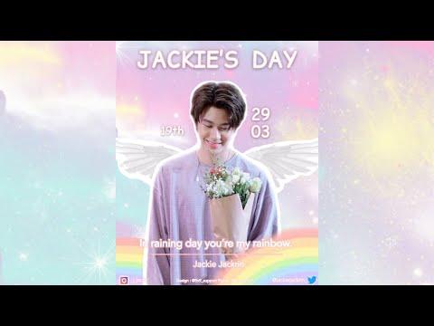 010329 Happy Birthday 19th | Jackie Jackrin