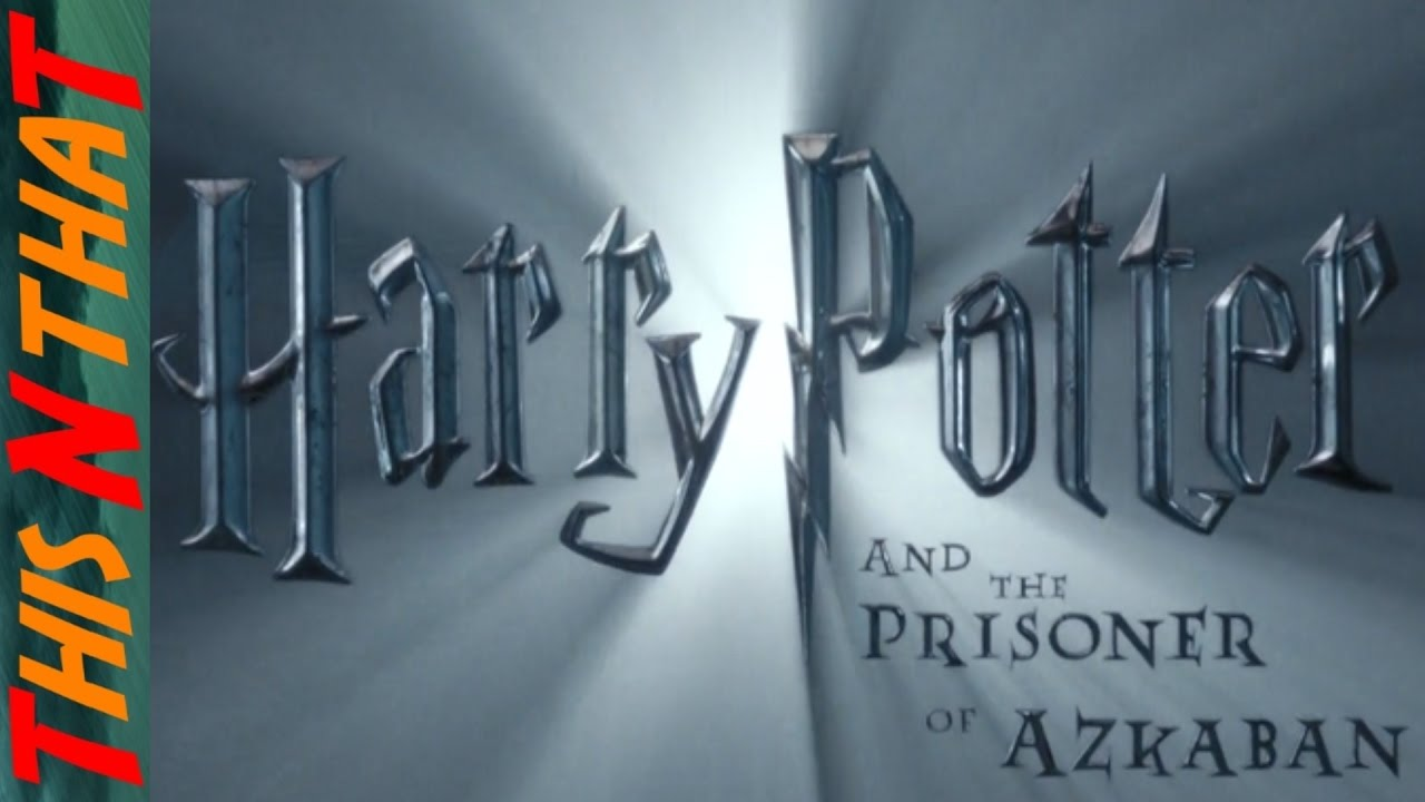 Harry Potter The Prisoner Of Azkaban In 20 Minutes Youtube