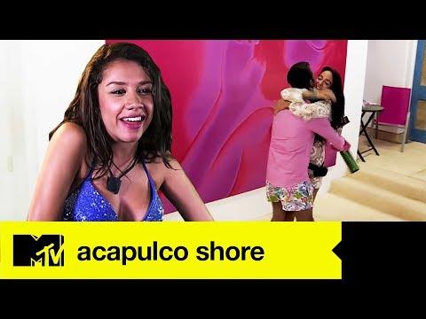 Episodica capítulo 8 - Acapulco Shore
