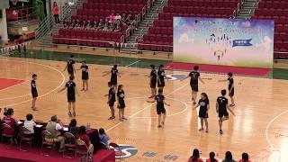 Publication Date: 2018-05-07 | Video Title: 跳繩強心校際花式跳繩比賽2015(中學甲組) - 香港管理專