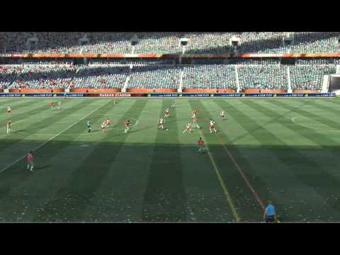 Let's Play: 2010 FIFA World Cup South Africa
