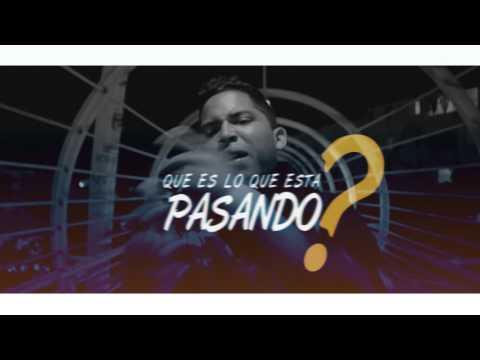 RAMBO CRISTIANO - EL RESCATE (Vídeo de Letras) Bangueniguen Films