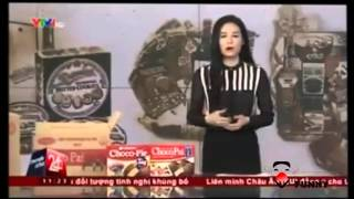Người Việt ăn gì để khỏi chết - Chuyển động 24H - VTV1