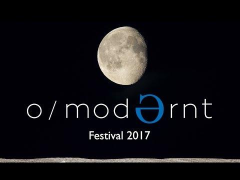 Festival O/Modernt 2017: Vivaldi and the Return