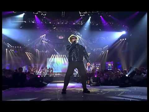 Pet Shop Boys - New York City Boy 2000