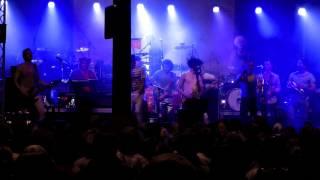 Funk Rock Zirkus: Kerbal Buchte