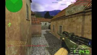 cs 1.6 - br@in ace de_inferno