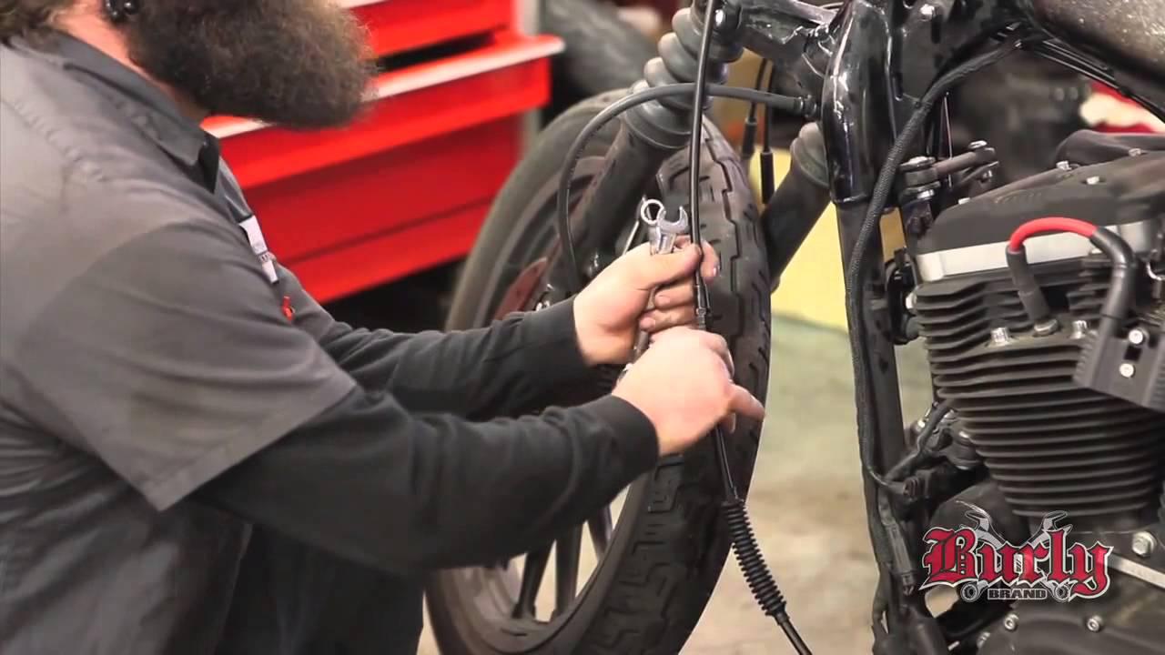 honda motorcycle handlebar wiring [ 1280 x 720 Pixel ]