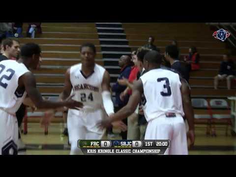 Feather River vs Santa Rosa Junior College Men's Basketball LIVE 12/16/17