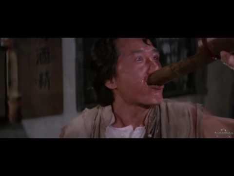 Jackie Chan VS Ken Lo
