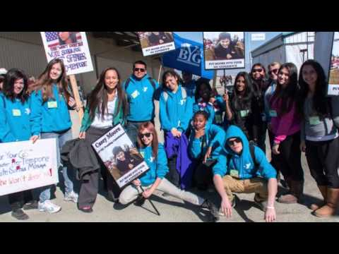YMCA of Greater Long Beach - Annual Support Campaign Kick-Off Video