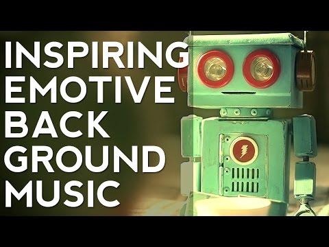 Inspiring & Emotive Background Music | Royalty Free