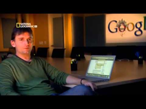 O Jeito Google de Trabalhar Dublado National Geographic
