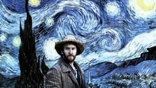 Dana Winner - Vincent (Starry Night)