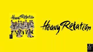 [AUDIO] JKT48 - Heavy Rotation
