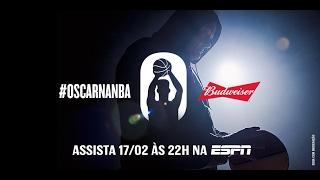 Budweiser: Oscar na NBA #ThisBudsForYou