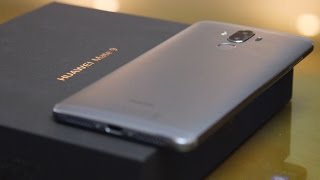 Huawei Mate 9 - recenzja, Mobzilla odc. 332