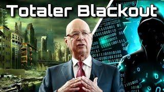 Blackout im Herbst: Schwab plant Cyber-Angriff