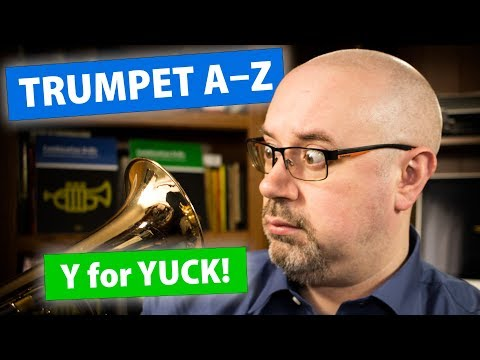 """Keeping Your Trumpet Clean 