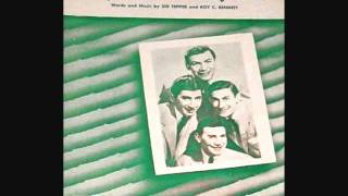 The Ames Brothers - 49 Shades of Green (1956)