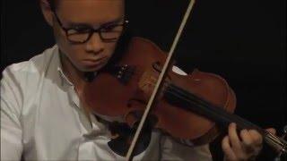 ABRSM Grade 8 B:3 Wieniawski - Obertass: No. 1 from Two Mazurkas, Op. 19