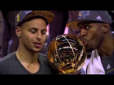 Warriors vs Cavaliers 2015 NBA Finals Recap