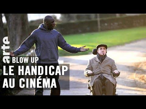 Le Handicap au cinéma - Blow Up - ARTE