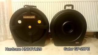 Hardcase / Gator Cymbal Case