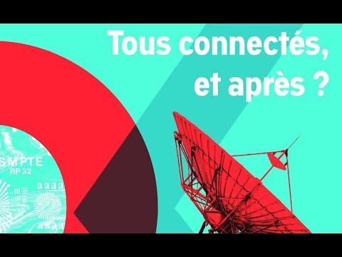 Tous connecté, et après: les données publiques doivent-elles être publiques ? - Table ronde