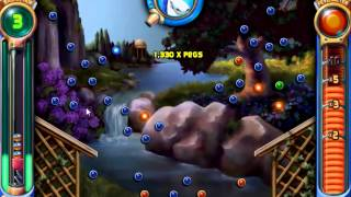 Peggle 1 Gameplay PC