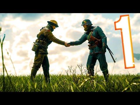 Battlefield 1 - Random & Funny Moments #10 (Teammate Trolling!)