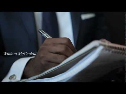 William C. McCaskill, Oxon Hill Personal Injury Lawyer