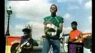 "Musical Youth - ""Pass the Dutchie"" #TBT"