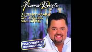 Frans Duijts - Je denkt maar dat je alles mag van mij - Karaoke