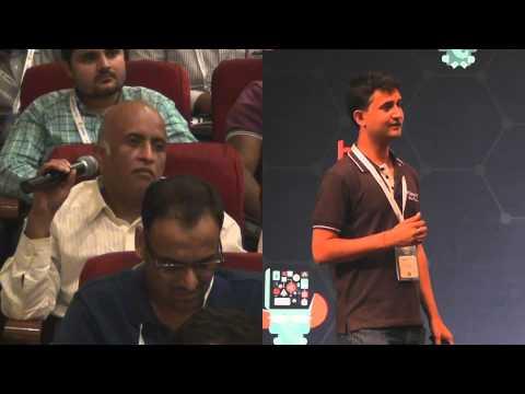 Amod Malviya - Keynote: Future patterns in data ecosystem (sponsored)