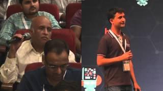 Keynote: Future patterns in data processing (sponsored)