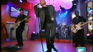 CLAY AIKEN-Invisible-MTV New Year Eve.mov
